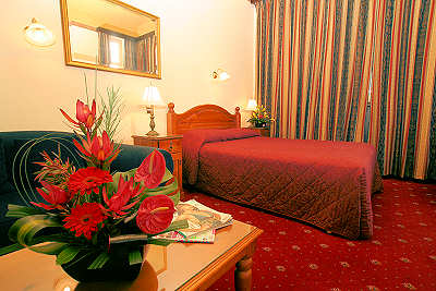 Quality Hotel Colonial Launceston - Tweed Heads Accommodation