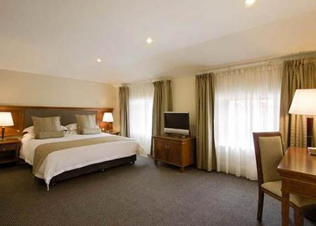 Clarion Hotel City Park Grand - Tweed Heads Accommodation
