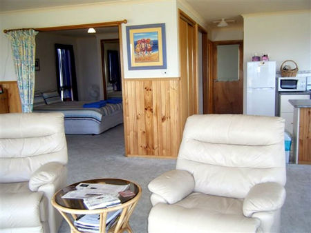 Shannon Coastal Cottages - Tweed Heads Accommodation