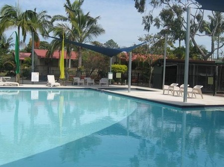The Anchorage Holiday Park - Tweed Heads Accommodation
