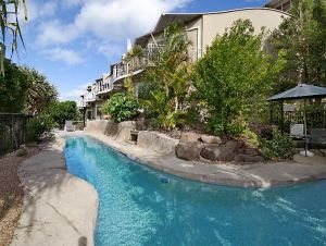 Andari Luxury Apartments - Tweed Heads Accommodation