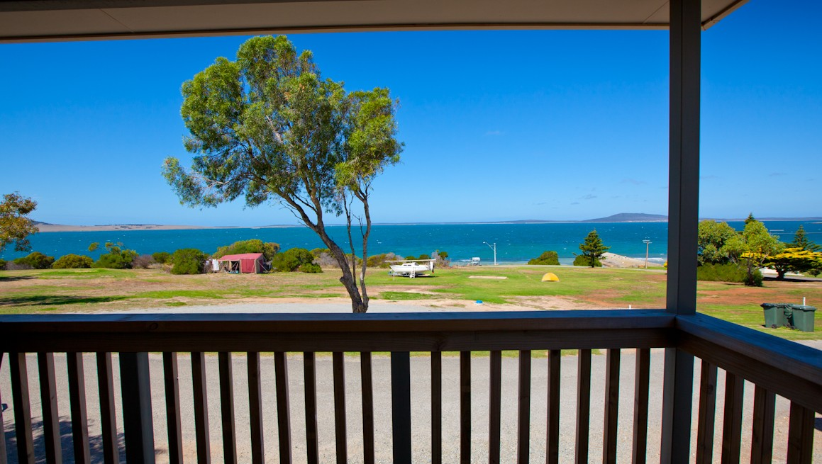 Port Lincoln Tourist Park - Tweed Heads Accommodation