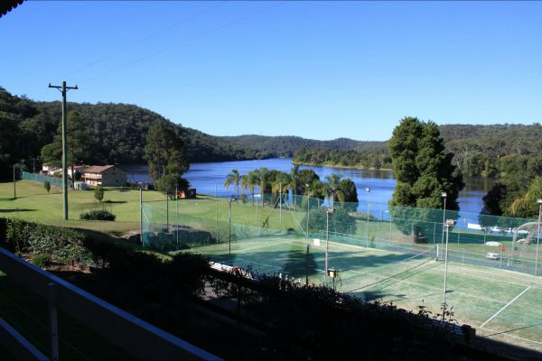 Juniors on Hawkesbury - Tweed Heads Accommodation