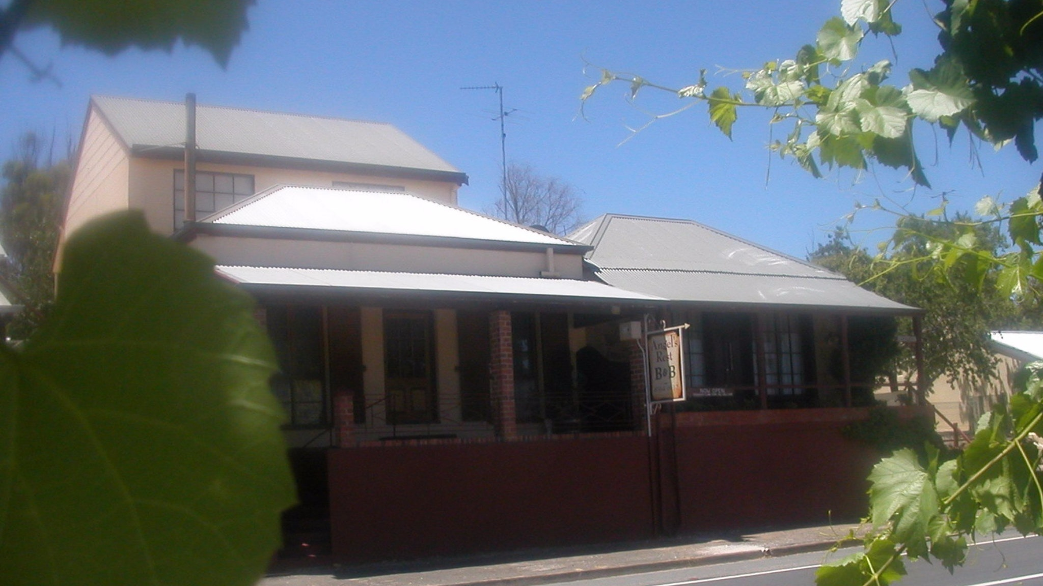 Angel's Rest Bed and Breakfast - Tweed Heads Accommodation