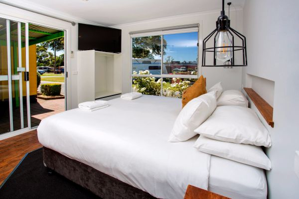 BIG4 Traralgon Park Lane Holiday Park - Tweed Heads Accommodation
