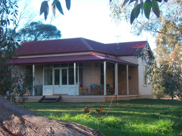 Baranduda Homestead BB Cottages - Tweed Heads Accommodation