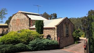 Gasworks Cottages Strathalbyn - Tweed Heads Accommodation