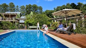 Birks River Retreats - Tweed Heads Accommodation