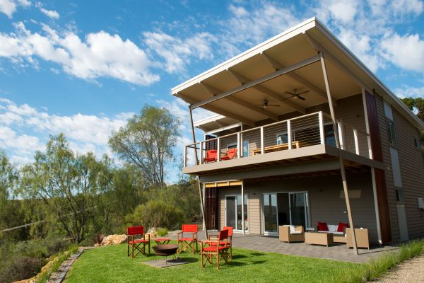 Aruma River Resort - Tweed Heads Accommodation