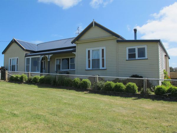 Beth's Cottage Roaring 40s - Tweed Heads Accommodation