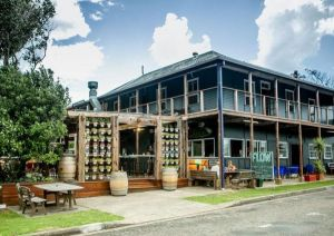 Boogie Woogie Beach House - Tweed Heads Accommodation