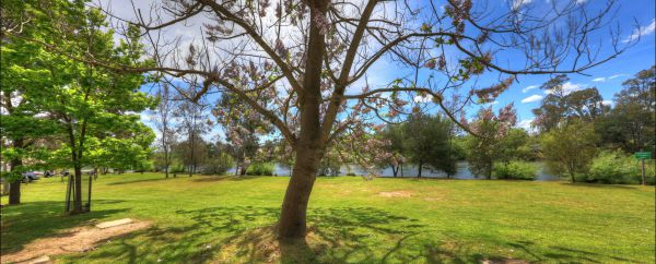 Breakaway Twin Rivers Caravan Park - Tweed Heads Accommodation