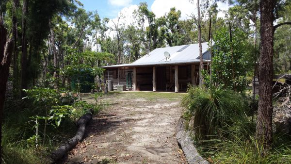 Byfield Cabins on Waterpark Creek - Tweed Heads Accommodation