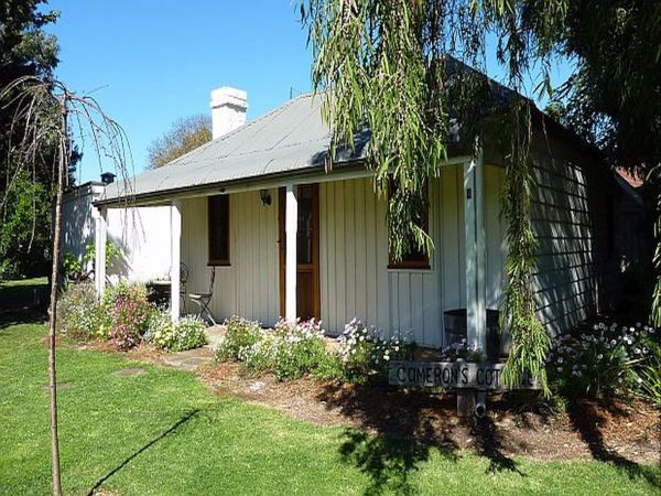 Cameron's Cottage - Tweed Heads Accommodation