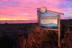 Coorong Cabins - Tweed Heads Accommodation