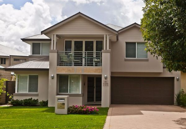 Como Bed and Breakfast - Tweed Heads Accommodation