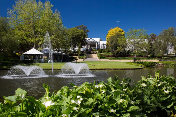 Crowne Plaza Hawkesbury Valley - Tweed Heads Accommodation