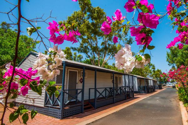 Discovery Parks - Port Hedland - Tweed Heads Accommodation