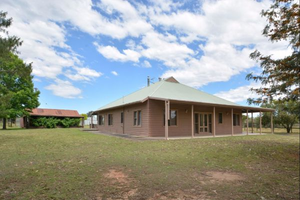Grasmere Estate Homestead - Tweed Heads Accommodation