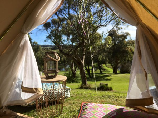Iluka Retreat and Camp - Tweed Heads Accommodation