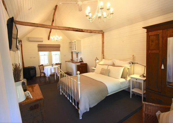 Laggan Cottage Bed and Breakfast - Tweed Heads Accommodation