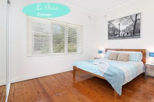 Le Bois Cottage - Tweed Heads Accommodation