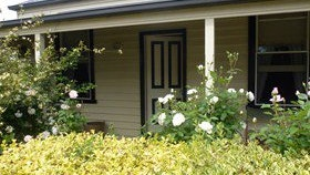 Jessies Cottage - Tweed Heads Accommodation