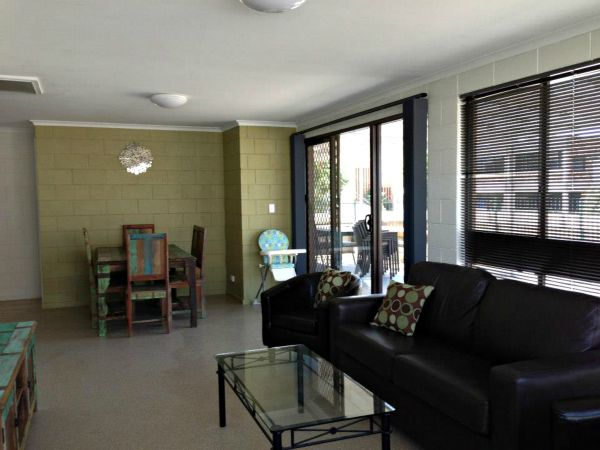 Petes Place - Tweed Heads Accommodation