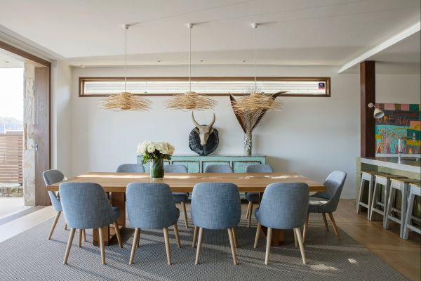 Pittwater Beach House