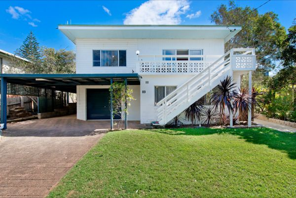Salt Breeze - Tweed Heads Accommodation