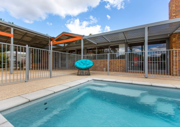 Serengale Retreat - Tweed Heads Accommodation