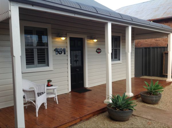Thelma's Temora - Tweed Heads Accommodation