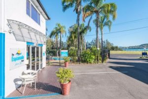 The Esplanade Motel - Tweed Heads Accommodation