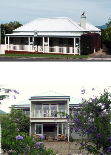 Mrs Top  BB - Tweed Heads Accommodation