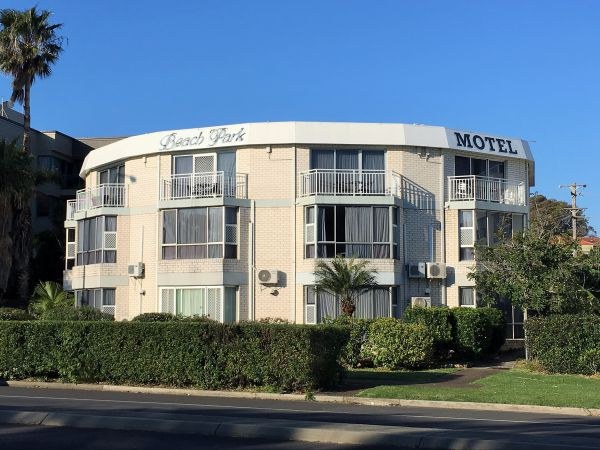 Beach Park Motel - Tweed Heads Accommodation