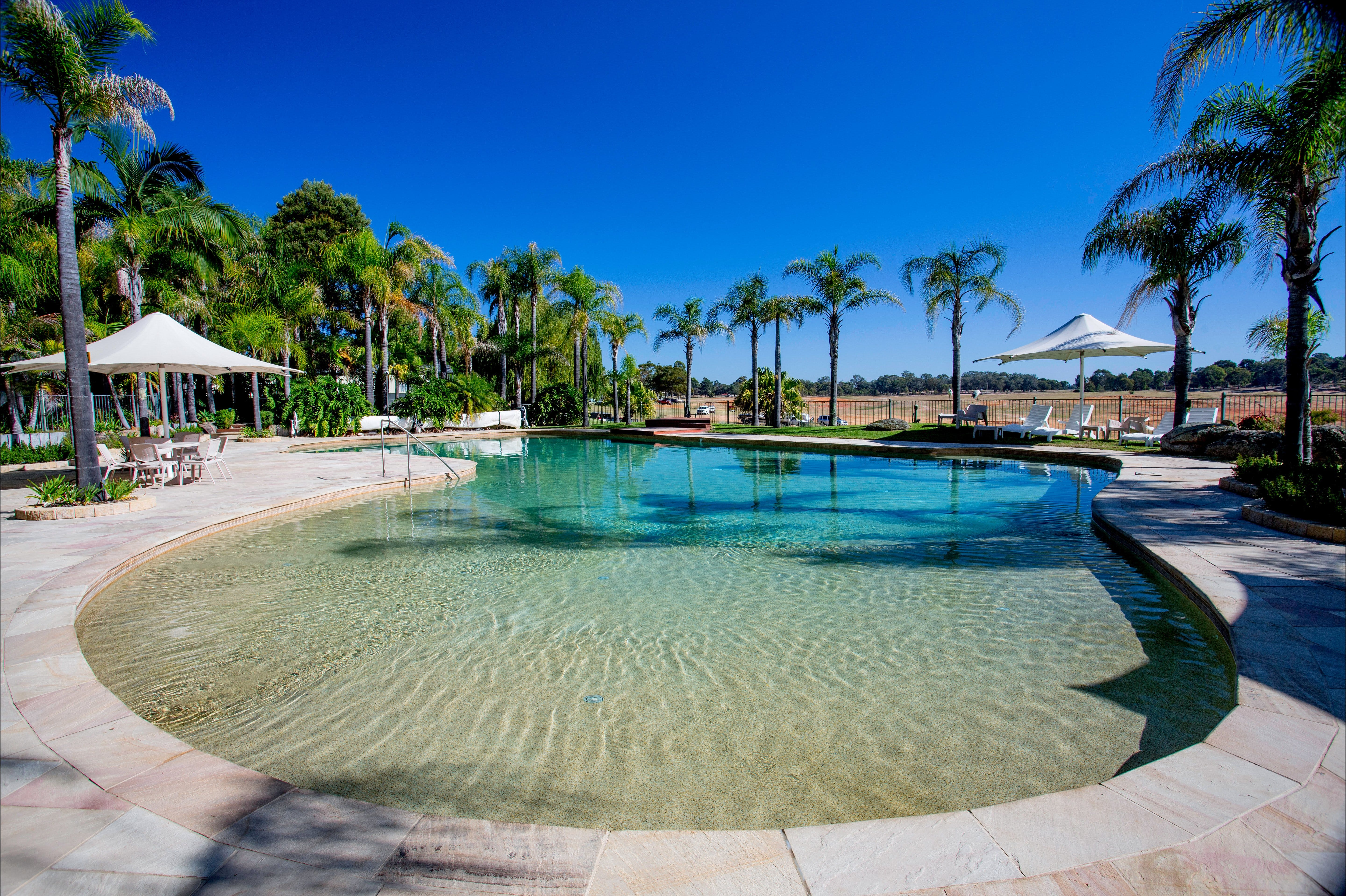 Discovery Parks - Lake Hume - Tweed Heads Accommodation