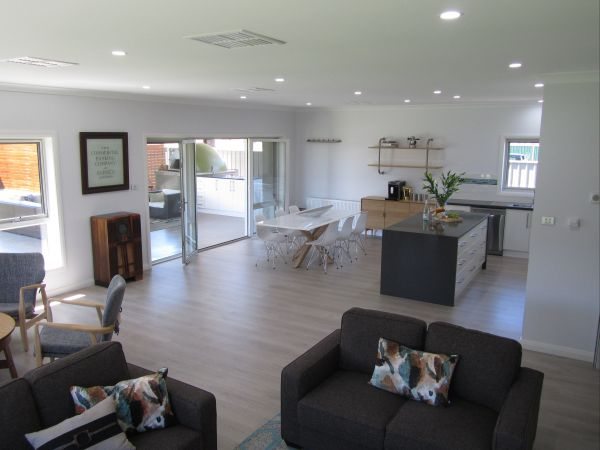 Hillberry House Bed and Breakfast - Tweed Heads Accommodation