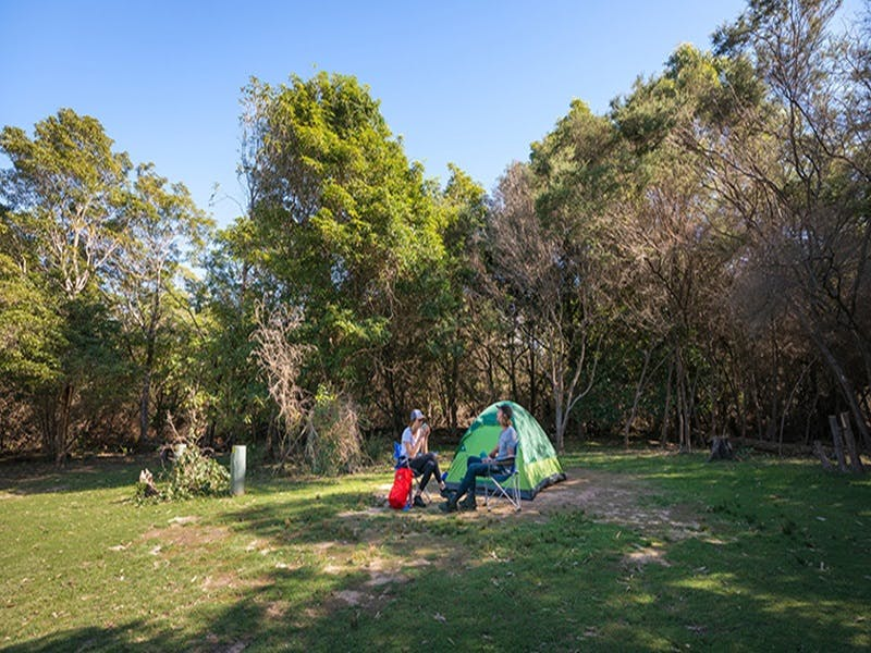 Hobart Beach campground - Tweed Heads Accommodation