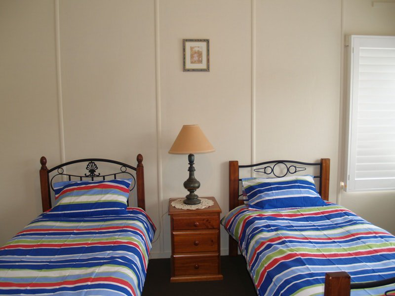 Walsh Cottage - Tweed Heads Accommodation