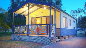 Discovery Parks - Lake Bonney - Tweed Heads Accommodation
