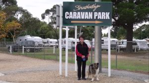 Strathalbyn Caravan Park - Tweed Heads Accommodation