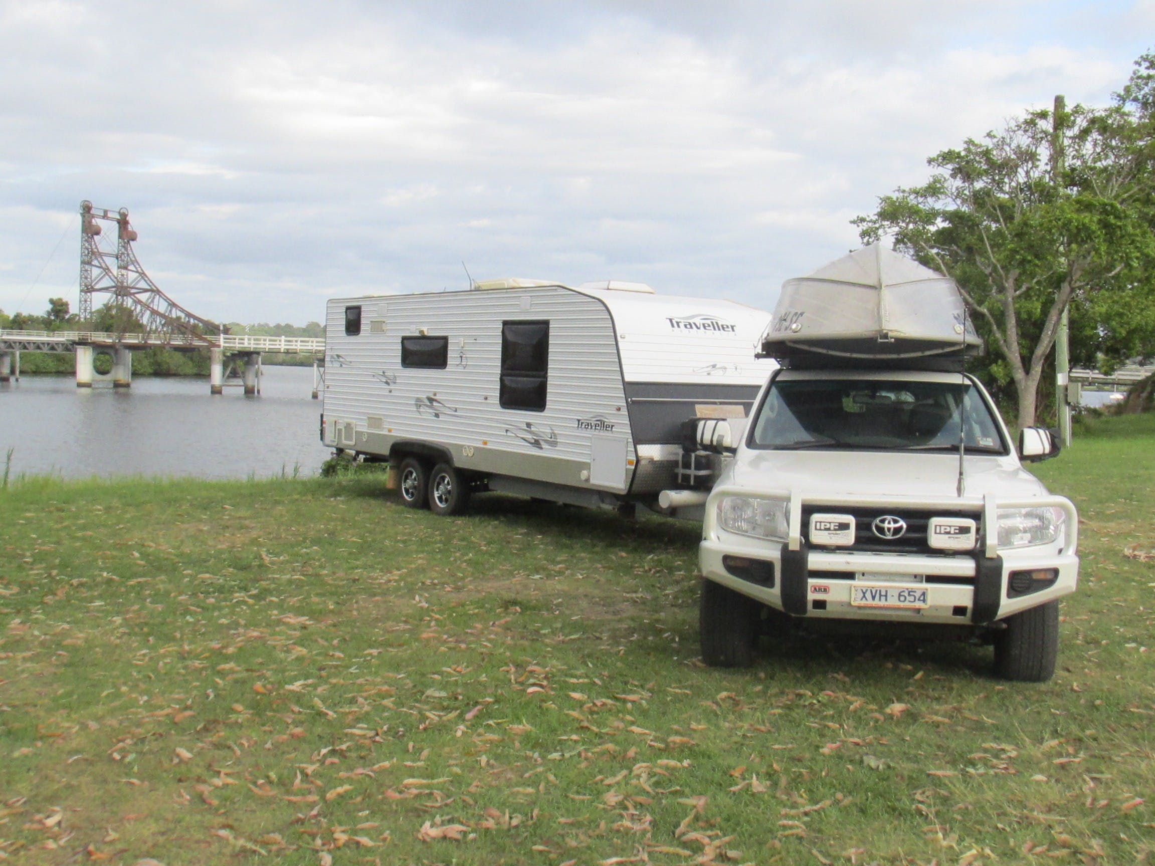 Maclean Showground - Tweed Heads Accommodation