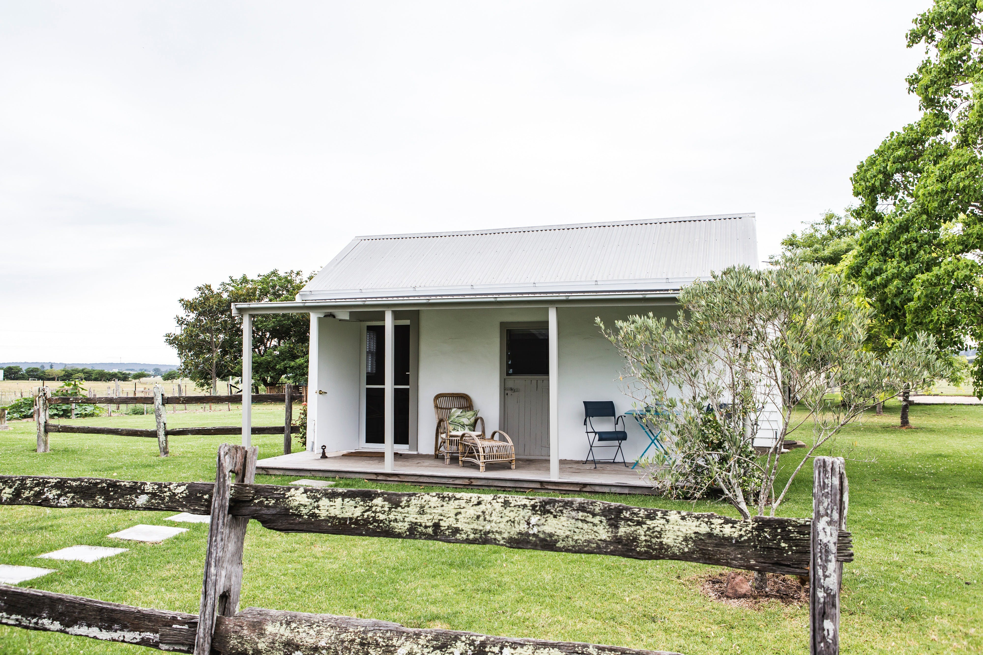 Old Schoolhouse Milton - Tweed Heads Accommodation