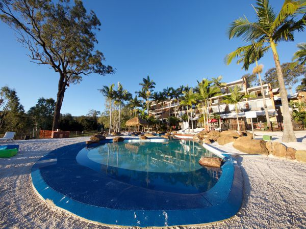 Ramada Resort Kooralbyn Valley - Tweed Heads Accommodation