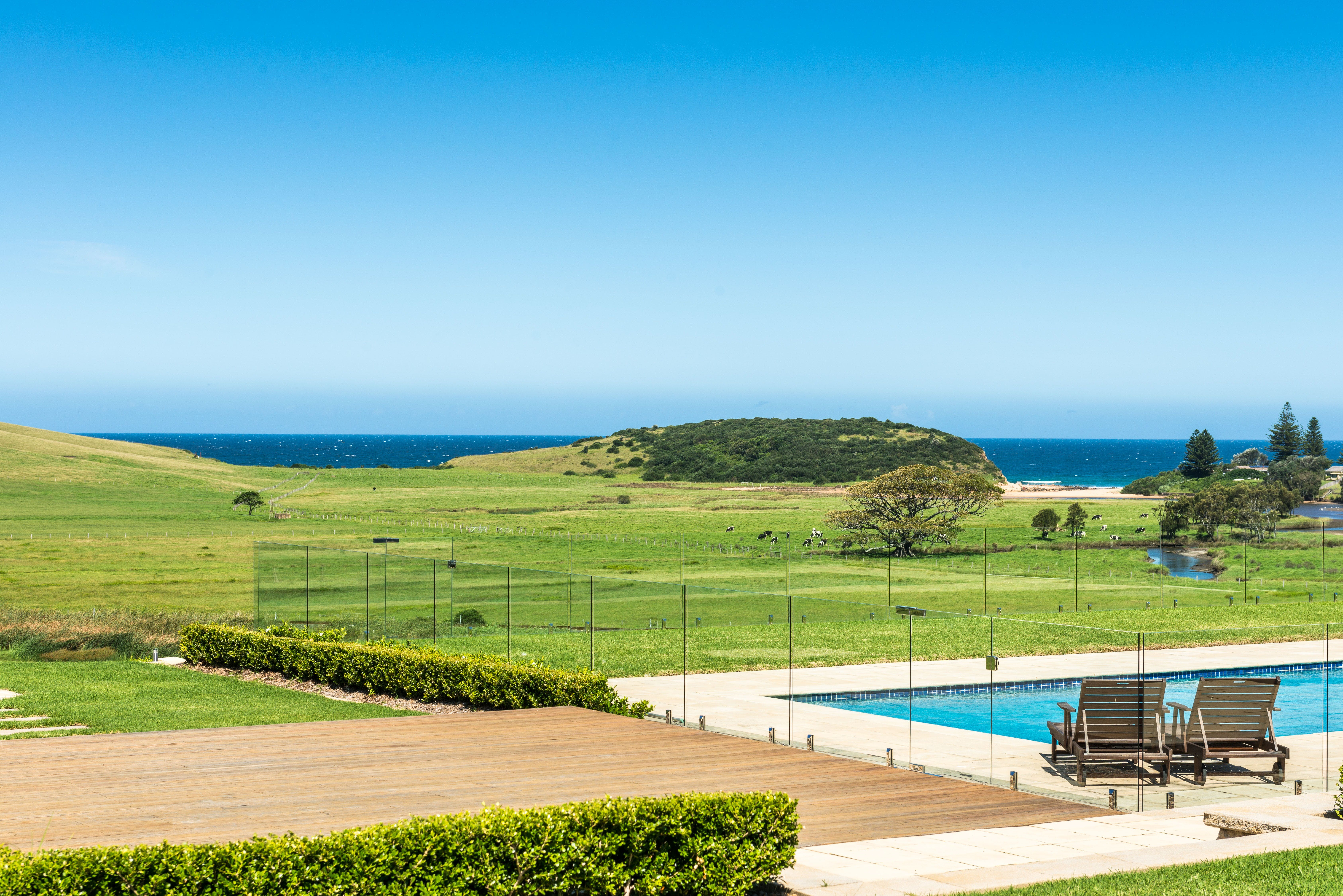 Seacliff House - Tweed Heads Accommodation