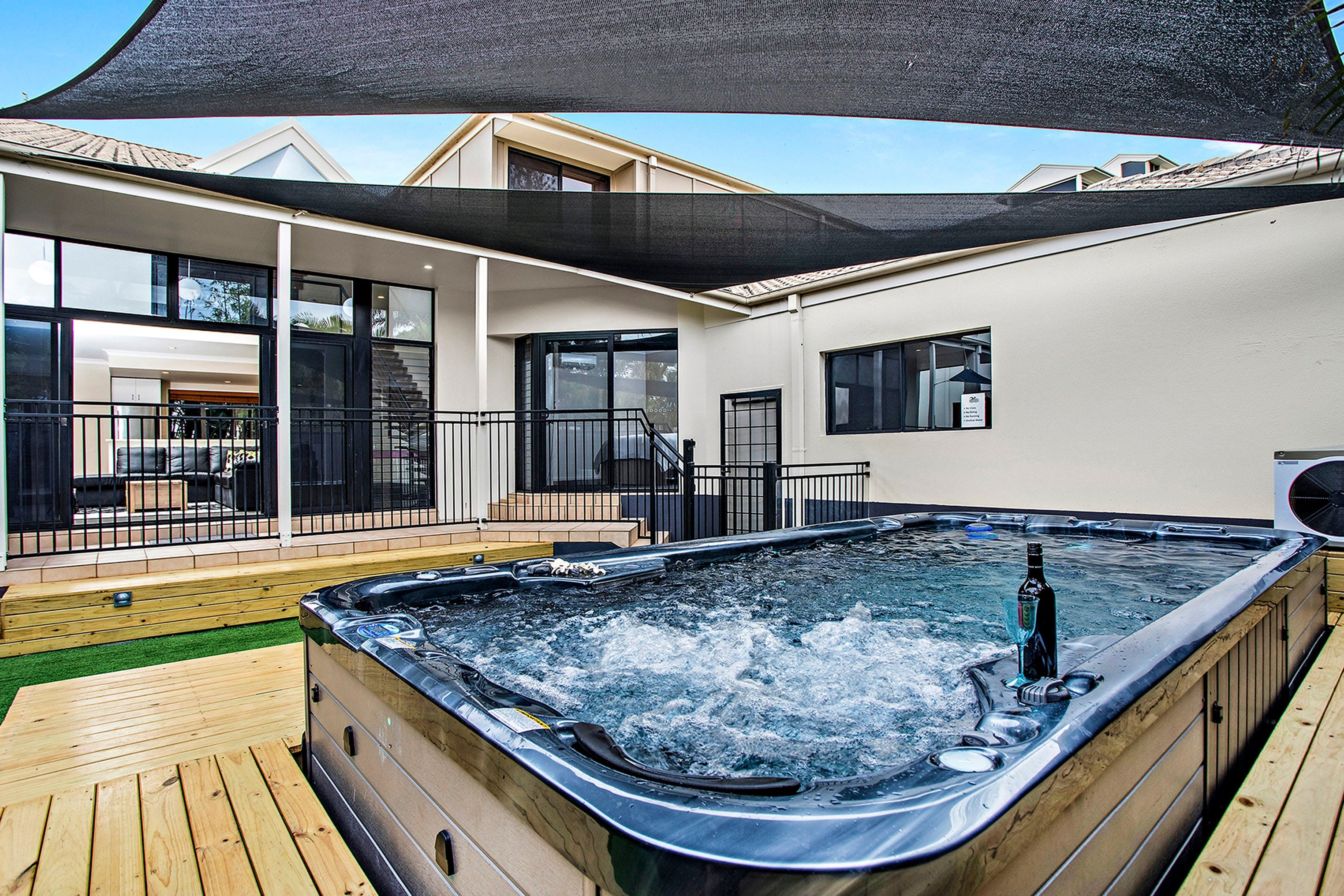 Serenity at Sapphire - Tweed Heads Accommodation