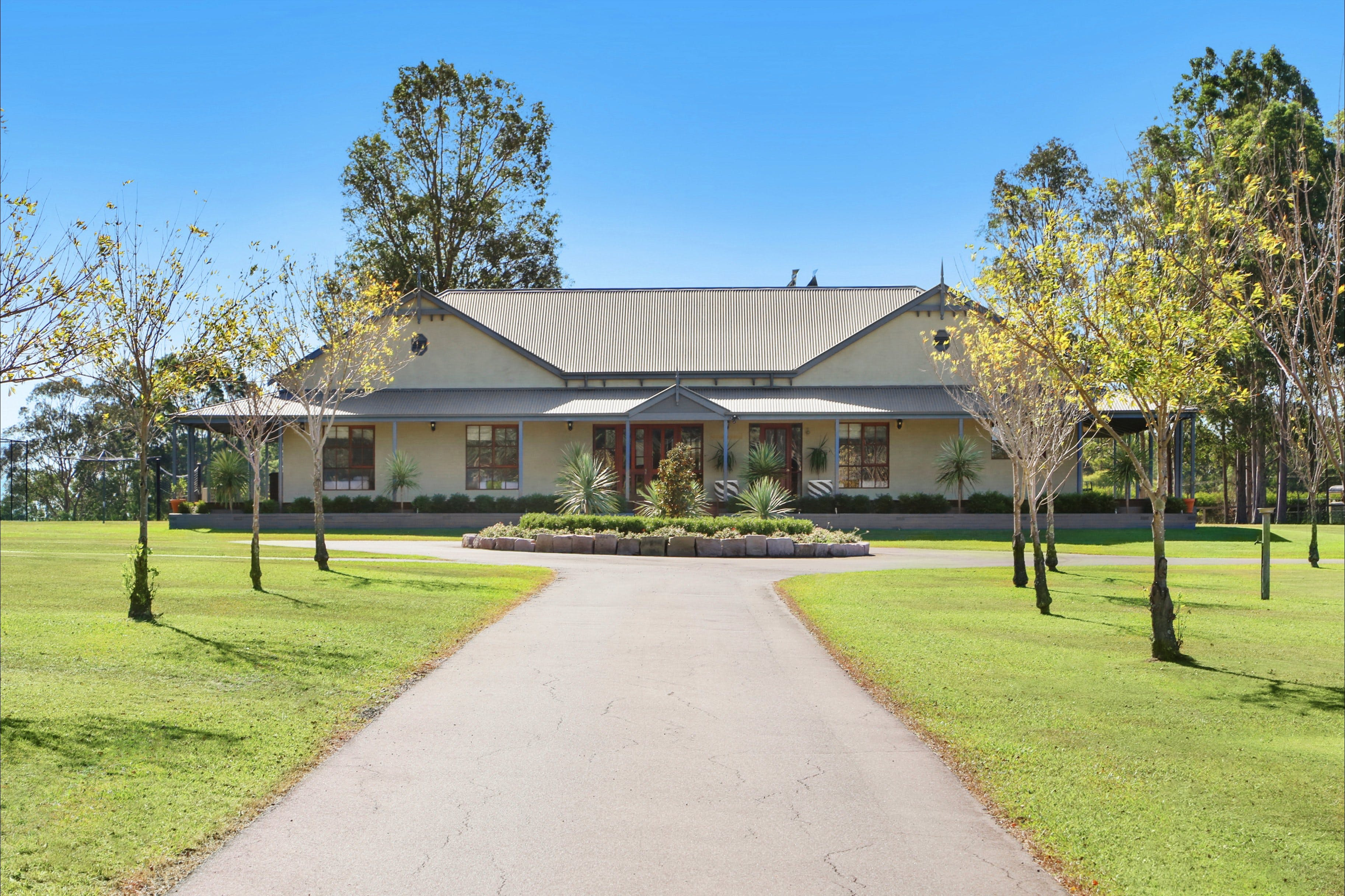 Stonegate - Tweed Heads Accommodation
