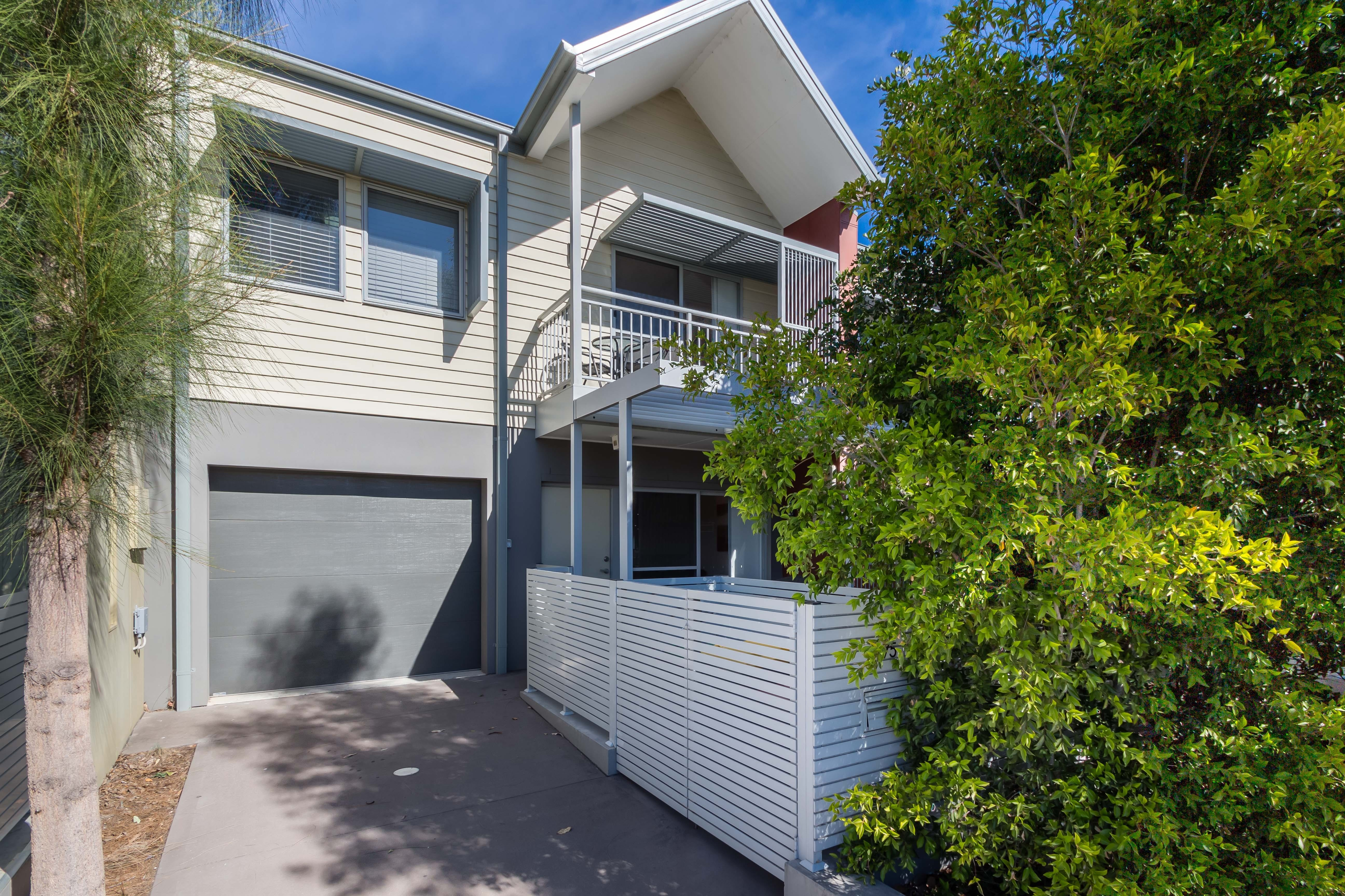 The Terrace in Cranebrook Waterside - Tweed Heads Accommodation