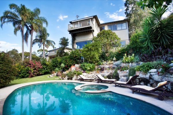 Vaucluse Cove - Tweed Heads Accommodation