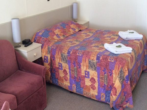Woodmans Hill Motel Ballarat - Tweed Heads Accommodation